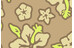 La Siesta Hawaii hangmat beige